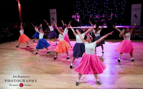 Youth Festival of Remembrance