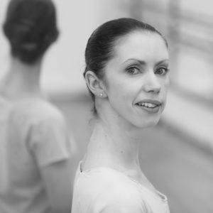 Katie Marquis  – Principal